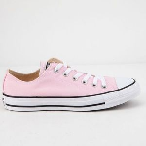 baby pink converse off 65